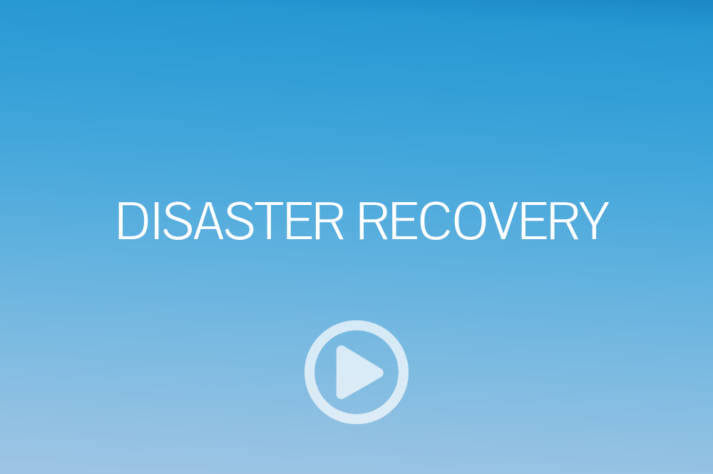 Disaster-Recovery